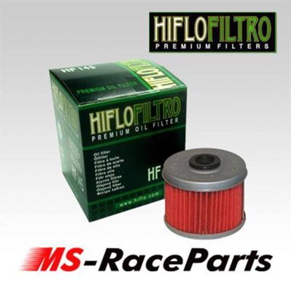 Ölfilter für Suzuki LTZ 400 Bj. 03-11 von HiFlow