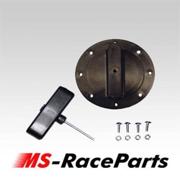 Halterung Racing Kanister Pack Mounting Kit Kanisterhalter Racing Kanister
