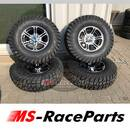 30x10-14 Rigid Radsatz Polaris RZR 1000