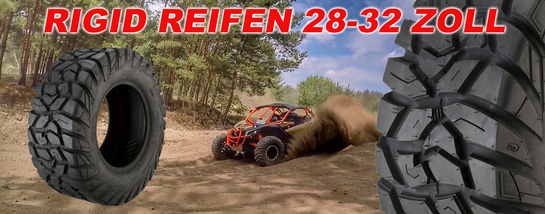 Can Am Maverick X3 Reifen 32 Zoll